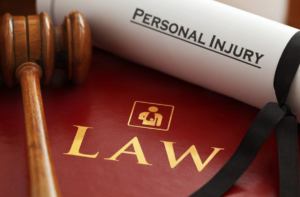 Injury lawyer in Englewood